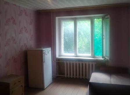 Комната 16.40-Кв.м.