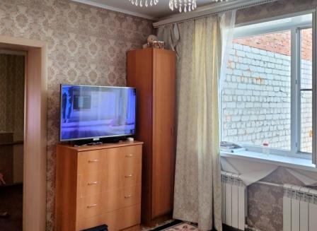 Дом 46.00-Кв.м. на участке 2.00 сот.