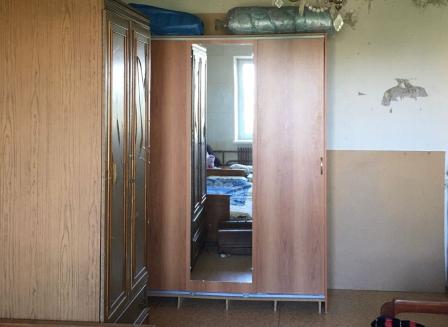 4-комнатная квартира, 80.90-Кв.м.