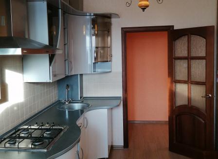 2-комнатная квартира, 59.60-Кв.м.