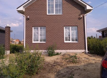 Дом 115.00-Кв.м. на участке 5.00 сот.