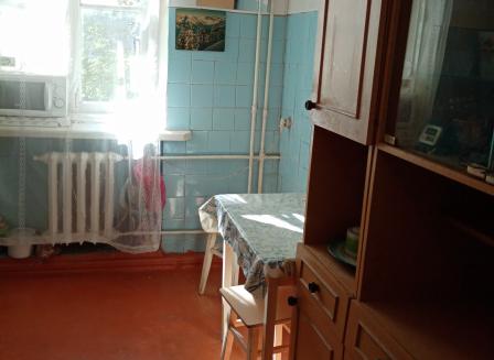 2-комнатная квартира, 41.00-Кв.м.