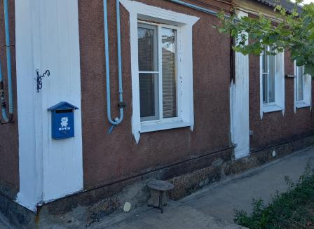 Дом 70.50-Кв.м. на участке 470.00 сот.
