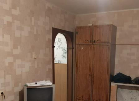 1-комнатная квартира, 37.70-Кв.м.