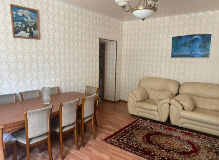 Дом 228.00-Кв.м. на участке 13.00 сот.