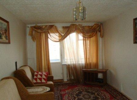 2-комнатная квартира, 53.50-Кв.м.