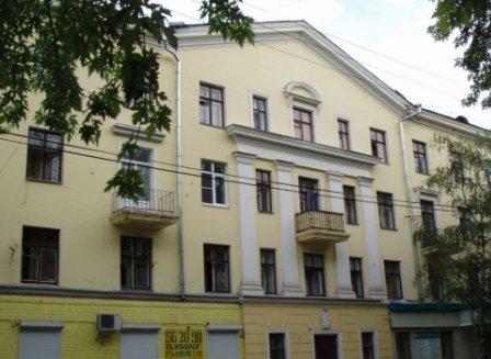 1-комнатная квартира, 16.90-Кв.м.