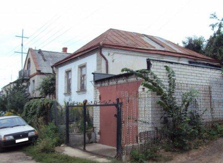 Дом 45.60-Кв.м. на участке 4.67 сот.