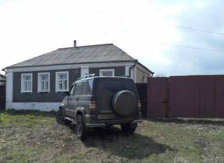 Дом 50.00-Кв.м. на участке 24.00 сот.