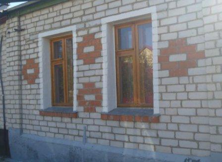 Дом 120.00-Кв.м. на участке 6.00 сот.