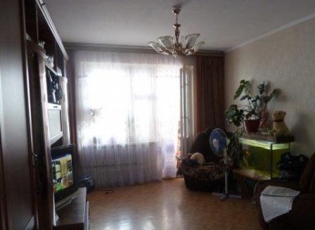 3-комнатная квартира, 70.20-Кв.м.