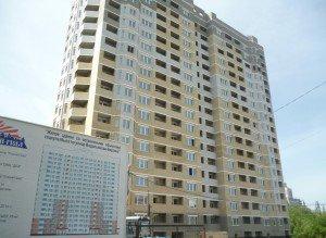 3-комнатная квартира, Липецк г, Старые районы, 15-й мкр