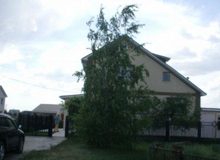 Дом 213.00-Кв.м. на участке 25.00 сот.