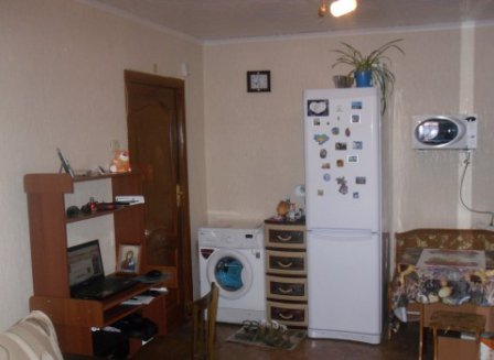 1-комнатная квартира, 17.00-Кв.м.