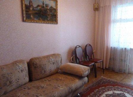 3-комнатная квартира, 67.20-Кв.м.