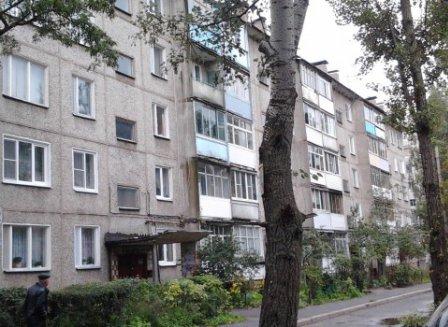 1-комнатная квартира, 29.80-Кв.м.