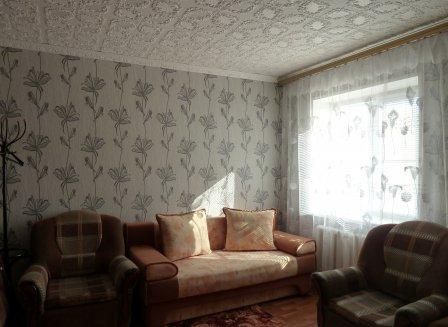 3-комнатная квартира, 66.80-Кв.м.