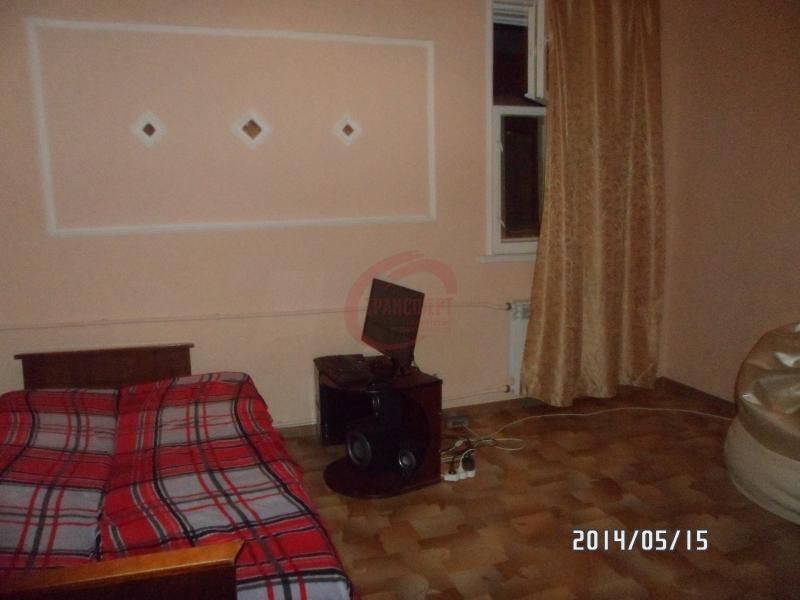 Дом 27.30-Кв.м.