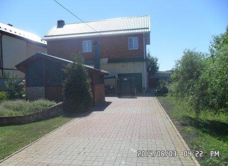 Дача 104.10-Кв.м. на участке 9.00 сот.