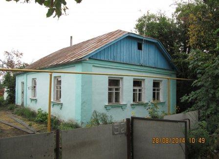 Дом 58.40-Кв.м. на участке 7.00 сот.