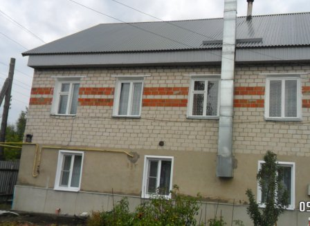 Дом 125.00-Кв.м. на участке 3000.00 сот.