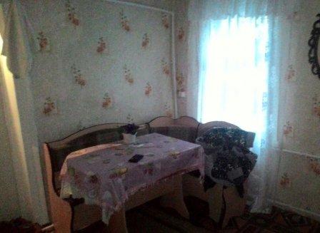 Дом 54.00-Кв.м. на участке 8.00 сот.