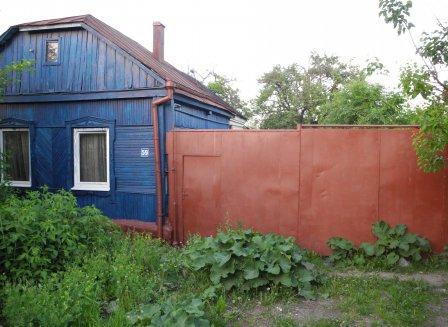 Дом 92.00-Кв.м. на участке 5.50 сот.