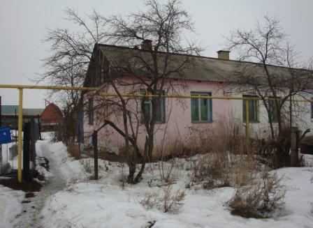 Дом 47.00-Кв.м. на участке 6.00 сот.