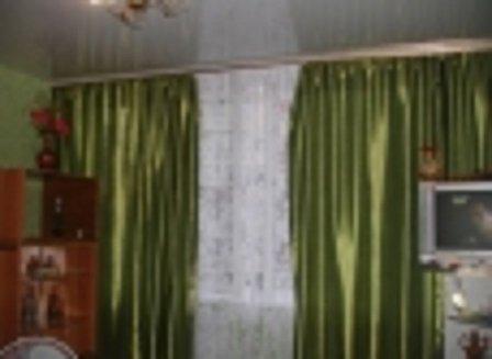 1-комнатная квартира, 34.00-Кв.м.