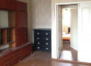 2-комнатная квартира, Липецк г, Центр, Космонавтов ул