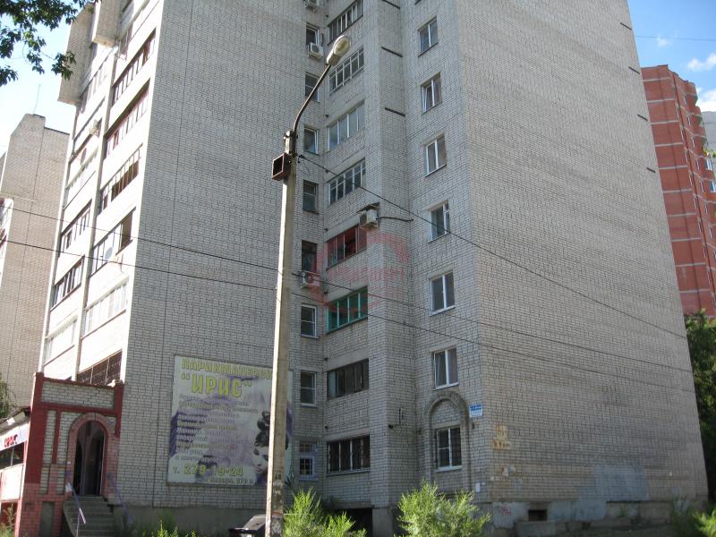 1-комнатная квартира, 37.60-Кв.м.