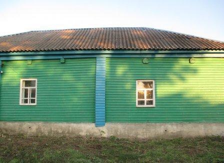 Дом 53.00-Кв.м. на участке 37.25 сот.