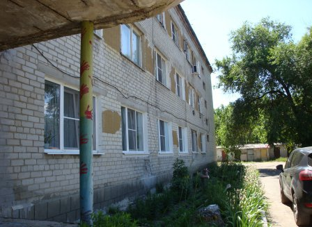 Комната 16.00-Кв.м.