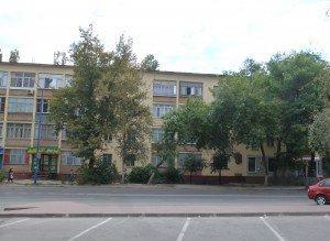 3-комнатная квартира, Липецк г, Центр, Максима Горького ул