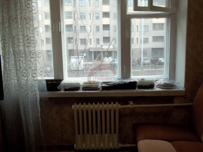Комната 12.00-Кв.м.