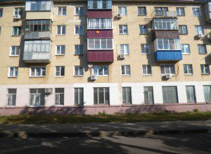 1-комнатная квартира, Липецк г, Старые районы, Космонавтов ул