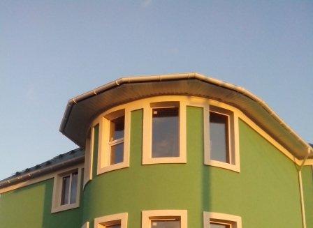 Дом 338.00-Кв.м. на участке 10.00 сот.