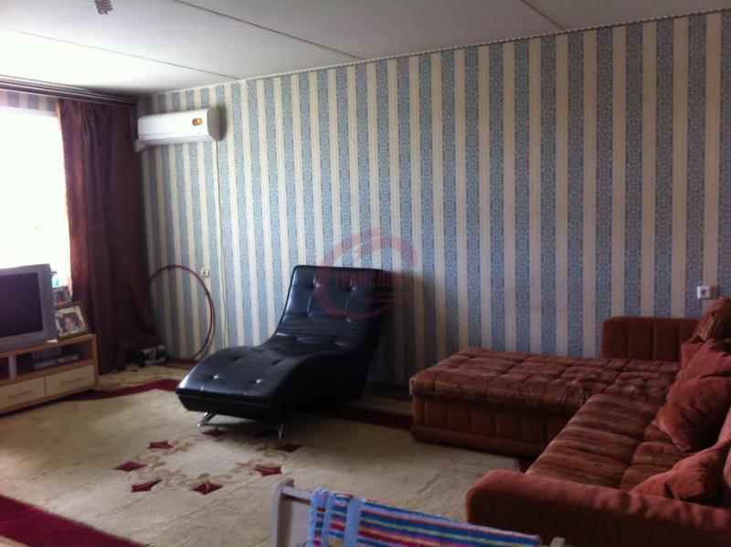 1-комнатная квартира, 64.00-Кв.м.