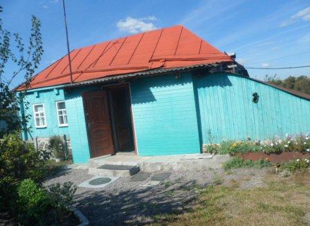Дом 76.00-Кв.м. на участке 22.00 сот.
