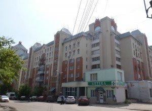 3-комнатная квартира, Липецк г, Центр, Коммунальная ул