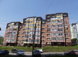 4-комнатная квартира, Липецк г, Центр, Фрунзе ул