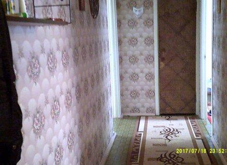 3-комнатная квартира, 69.00-Кв.м.