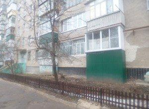 3-комнатная квартира, Липецк г, Старые районы, Космонавтов ул