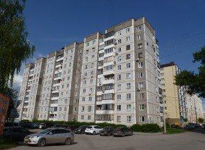 2-комнатная квартира, Липецк г, Центр, Балмочных С.Ф. ул
