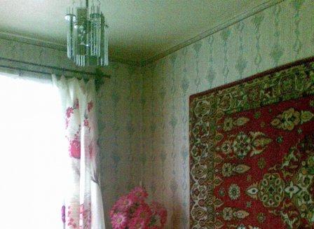 3-комнатная квартира, 58.00-Кв.м.