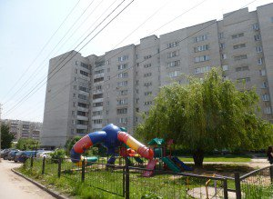 4-комнатная квартира, Липецк г, Центр, Шевченко ул