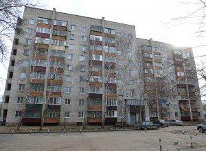 1-комнатная квартира, Липецк г, Старые районы, Титова ул