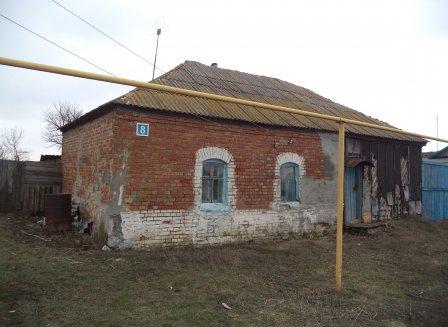Дом 54.60-Кв.м. на участке 38.00 сот.