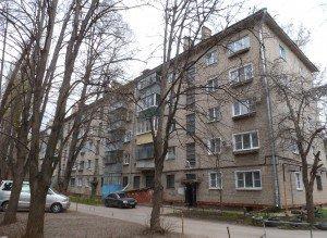 3-комнатная квартира, Липецк г, Центр, Папина ул