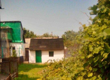 Дом 47.00-Кв.м. на участке 10.00 сот.